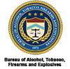 Bureau of Alcohol, Tobacco, Firearms, and Explosives Logo