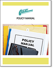 GREAT Policy Manual